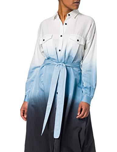 BOSS C_Daliti 10233250 01 Vestido Casual, Open Miscellaneous963, 40 para Mujer