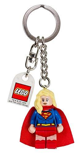 LEGO DC Comics Super Heroes Supergirl Keychain - Funda