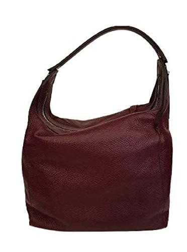 Caterina Lucchi - Bolsa para dólar Rojo Size: Talla única