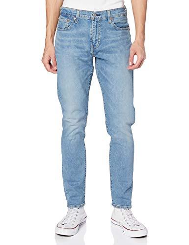 Levi's 512 Slim Taper Jeans Vaqueros, Pelican Rust, 30W / 30L para Hombre