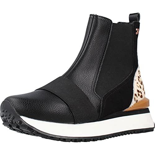 Gioseppo LUNNER, Zapatillas Mujer, Negro, 39 EU