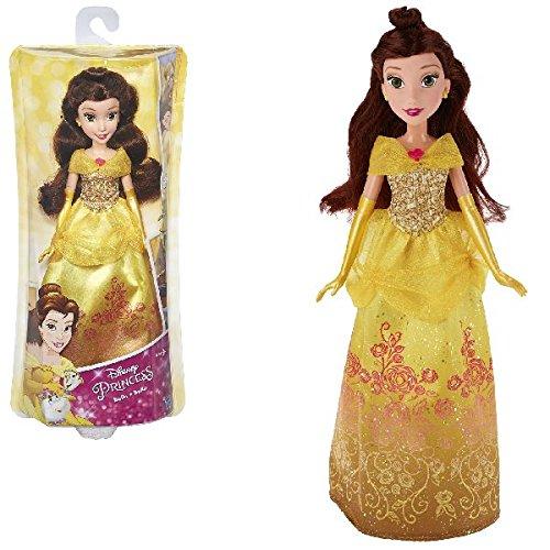 Disney Princess - Muñeca Bella (Hasbro B5287ES2)