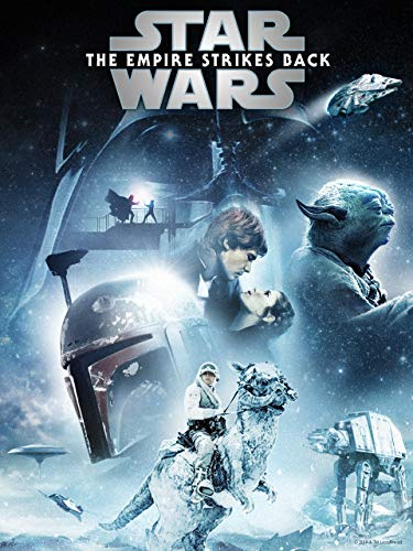Star Wars: The Empire Strikes Back (Episode V)