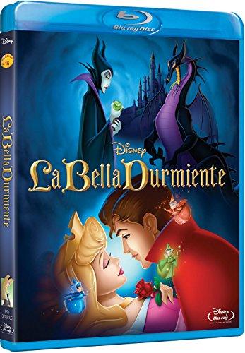 La Bella Durmiente [Blu-ray]