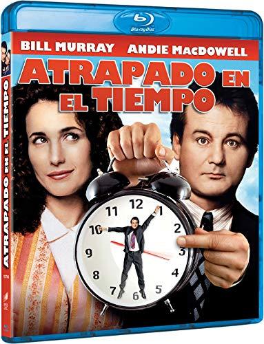 Atrapado en el tiempo - Edición 2019 [Blu-ray]
