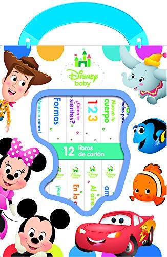 Mi primera librería. Disney Baby: 12 (M1L)