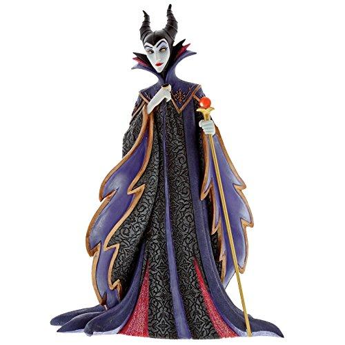 Disney Showcase, Figura de Maléfica de 'La Bella Durmiente', para coleccionar, Enesco