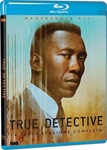 True Detective - Stagione 03 (3 Blu-Ray) [Italia] [Blu-ray]