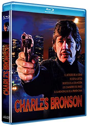Charles Bronson (Pack) - BD [Blu-ray]