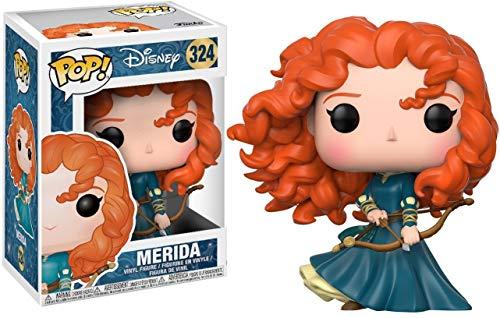Funko Princess Pop Disney: Merida (21196)