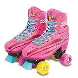 Soy Luna - Light up Patines Roller Training (38/39) (Giochi Preziosi YLU67400)