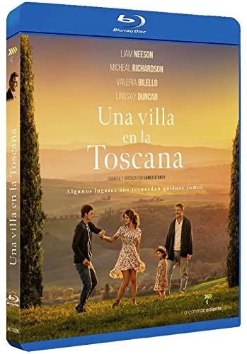 Una villa en la Toscana [Blu-ray]