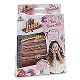 Soy Luna - Pack de pulseras (Giochi Preziosi YLU19000) , Modelos/colores Surtidos, 1 Unidad