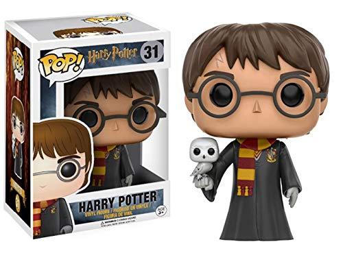 Funko Harry Potter, Color Standard (FK11915)