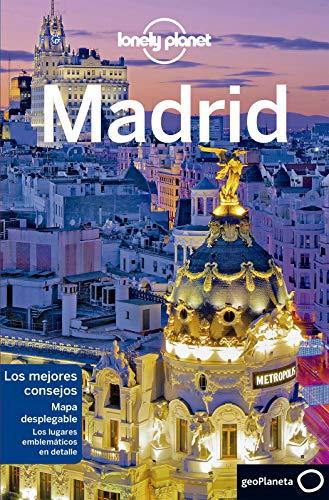 Madrid 7 (Guías de Ciudad Lonely Planet)