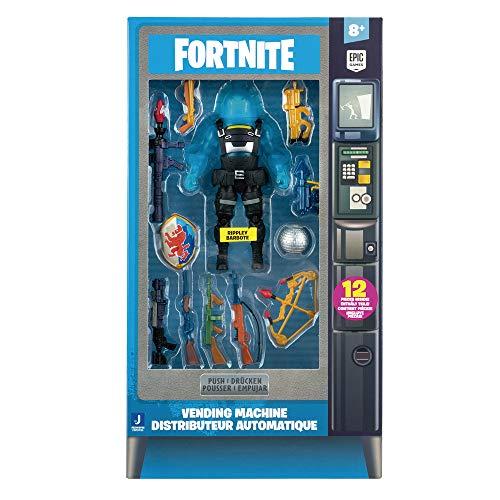 FNT- Vending Machine RIPPLEY ( Toy Partner FNT0705)