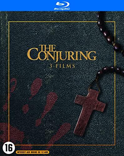 Conjuring - La trilogie [Francia] [Blu-ray]