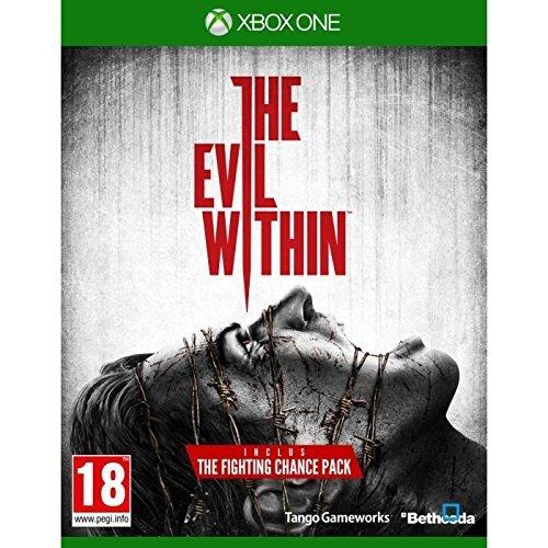 The Evil Within [Importación Francesa]