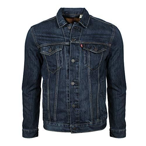 Levi's The Jacket Chaqueta vaquera, Palmer Trucker, M para Hombre