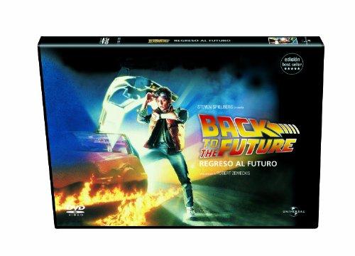 Regreso Al Futuro (Ed. Horizontal) [DVD]