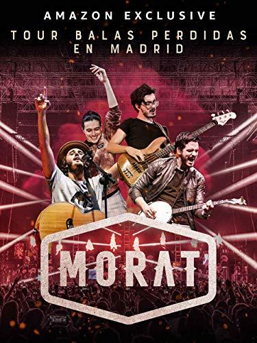Tour Balas Perdidas en Madrid