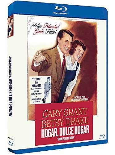 Hogar, Dulce Hogar BD 1952 Room for One More [Blu-ray]