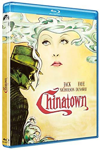 CHINATOWN - (BD) [Blu-ray]