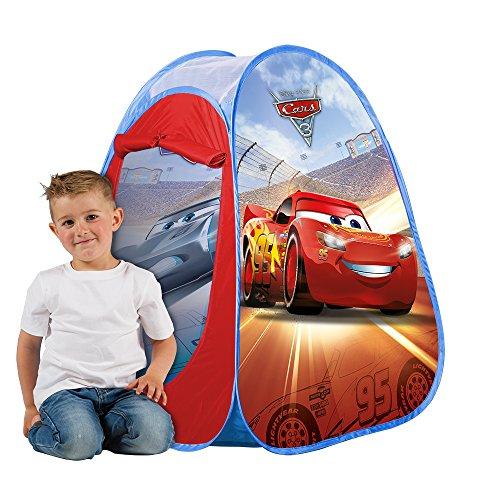 Cars 3 - Tienda Pop Up (Smoby 72554)
