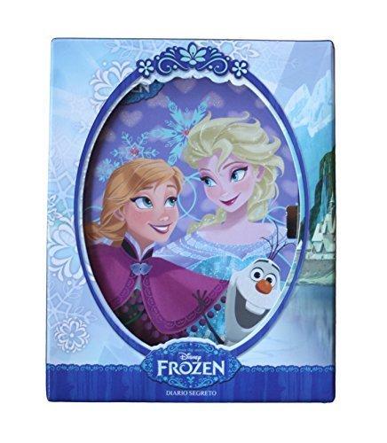 Frozen - Diario secreto