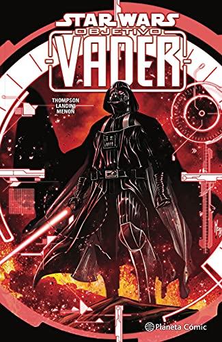 Star Wars Objetivo Vader (Star Wars: Recopilatorios Marvel)