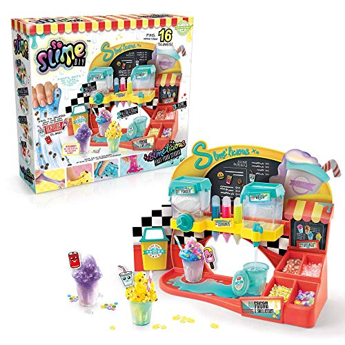 Canal Toys - Factory Slime, SSC 161