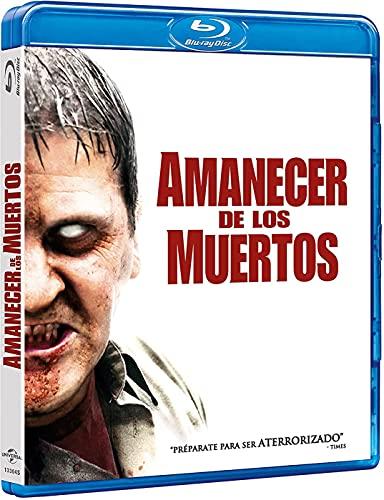 Amanecer de los muertos (Ed. 2021) [Blu-ray]