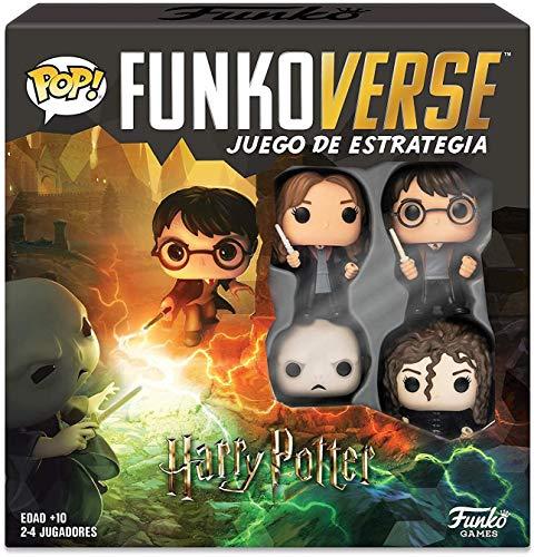 Funko POP! Funkoverse: Battle in the Wizarding World - Harry Potter