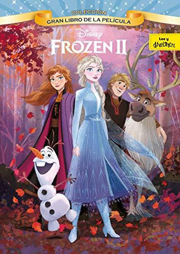 Frozen 2. Gran libro de la película (Disney. Frozen 2)