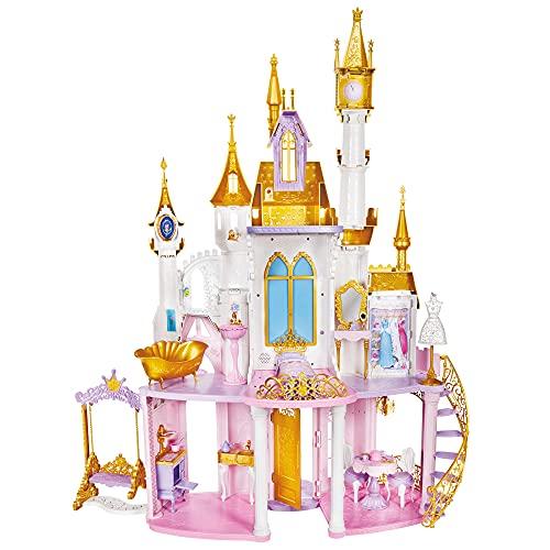 Disney Princess DPR Ultimate Celebration Castle