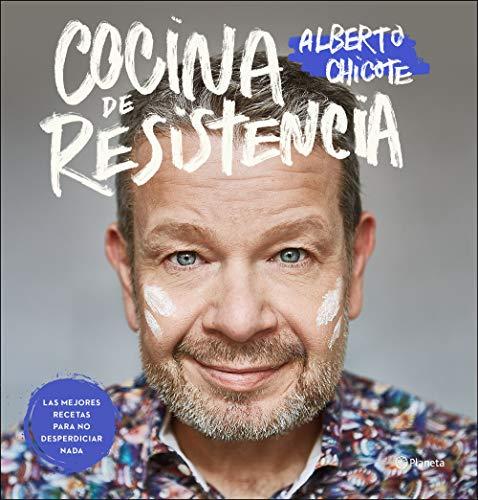 Cocina de resistencia: Las mejores recetas para no desperdiciar nada (Planeta Cocina)