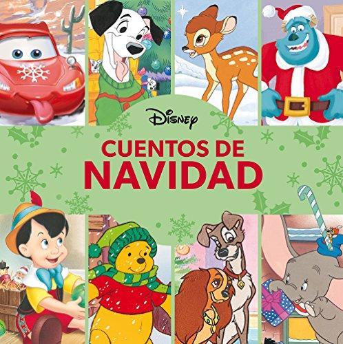 Disney. Cuentos de Navidad (Disney. Otras propiedades)