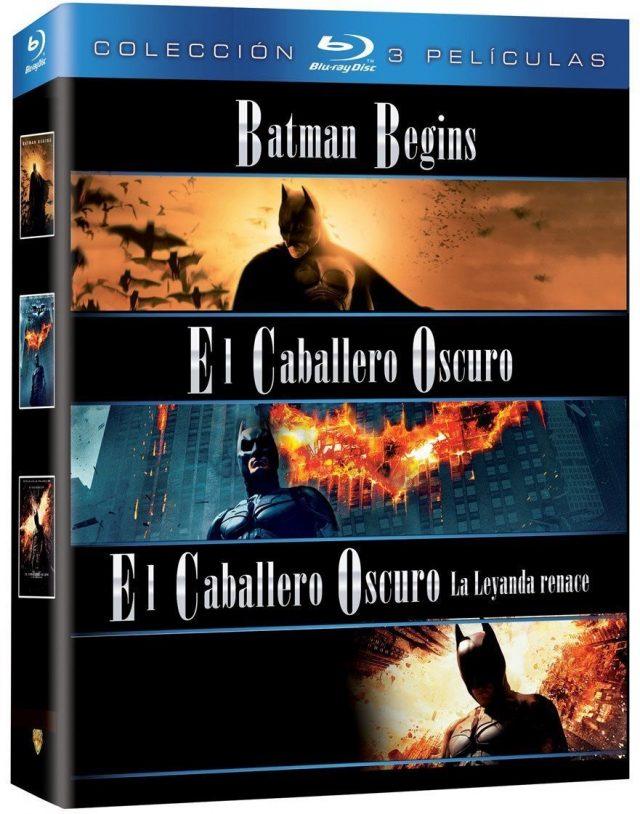 trilogia-batman-el-caballero-oscuro-nolan-barata