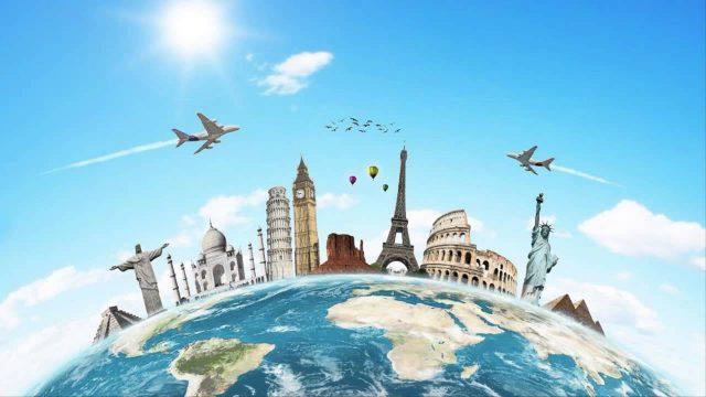 las mejores ofertas de viajes: