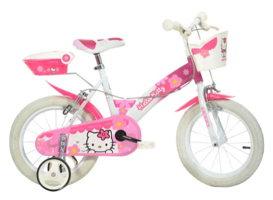 bicicleta-hello-kitty