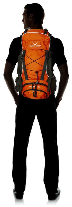 acampada-mochila-senderismo-marca-black-canyon