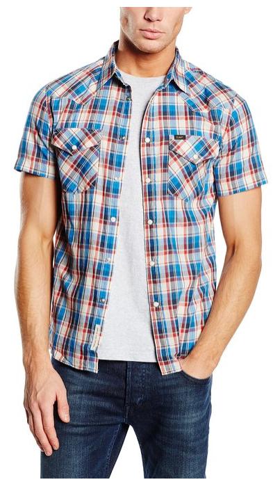 camisa-hombre-manga-corta-lee