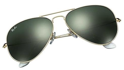 gafas ray ban modelo aviador precios