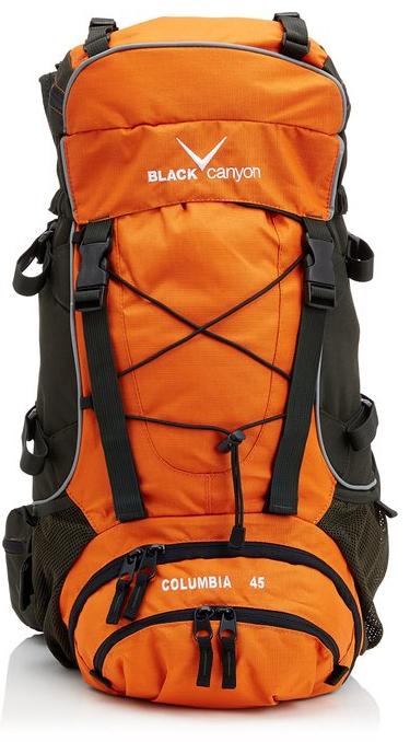 mochila-senderismo-black-canyon