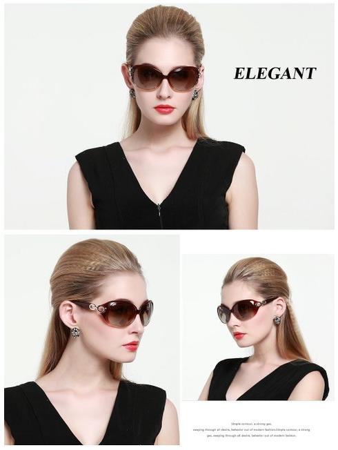 gafas de sol mujer duco oferta