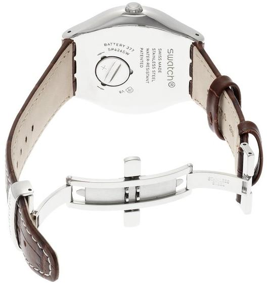 reloj-analogico-swatch-irony-classic-appia-en-oferta