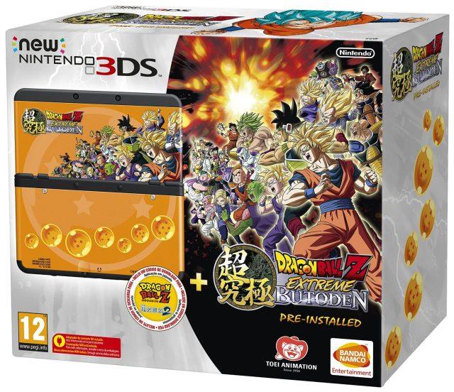 consola-nueva-nintendo-3DS-dragon-ball-z-en-oferta