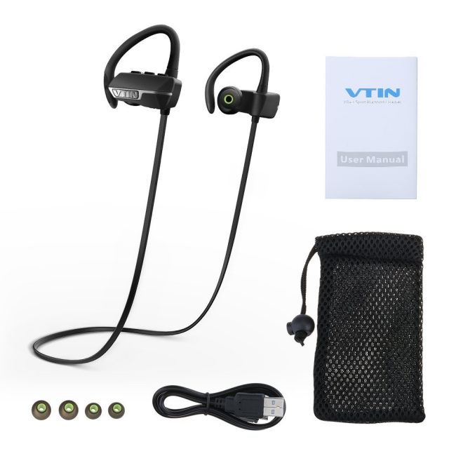 oferta-auriculares-para-deporte-victsing-bluetooth