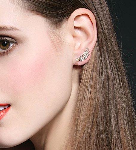 pendientes-plata-ear-cuff-con-perlas