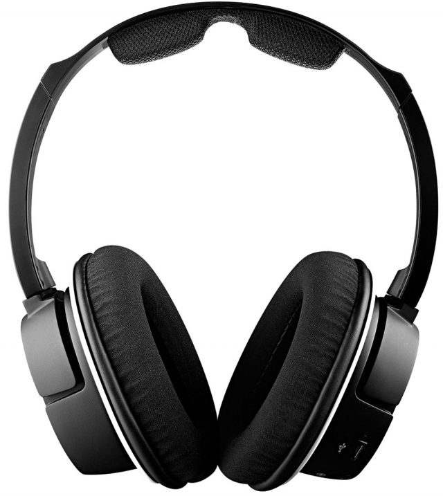 auriculares 350 vr turtle beach ps4